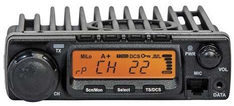 Midland GMRS mobile radio